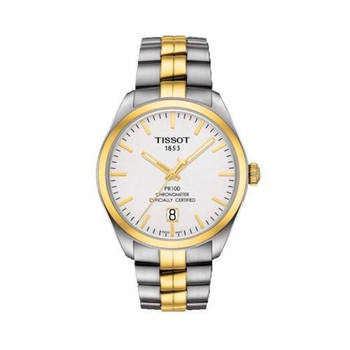 Reloj Tissot T-Classic PR 100 T101.408.22.031.00
