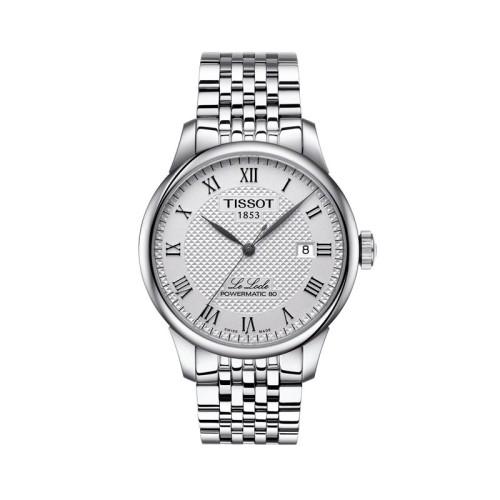Reloj Tissot T-Classic Le Locle Powermatic 80 T006.407.11.033.00
