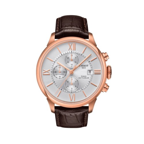Reloj Tissot T-Classic 'CHEMIN DES TOURELLES' T099.427.36.038.00