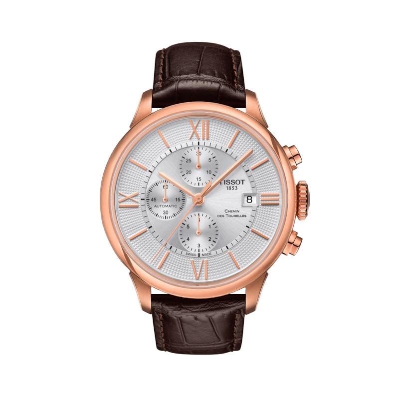 Reloj Tissot CHEMIN DES TOURELLES T099.427.36.038.00