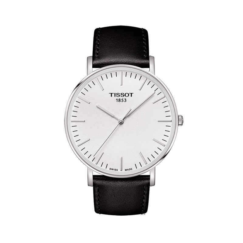 Reloj Tissot T-Classic EVERYTIME T109.610.16.031.00