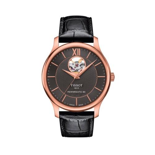Reloj Tissot Tradition Powermatic T063.907.36.068.00