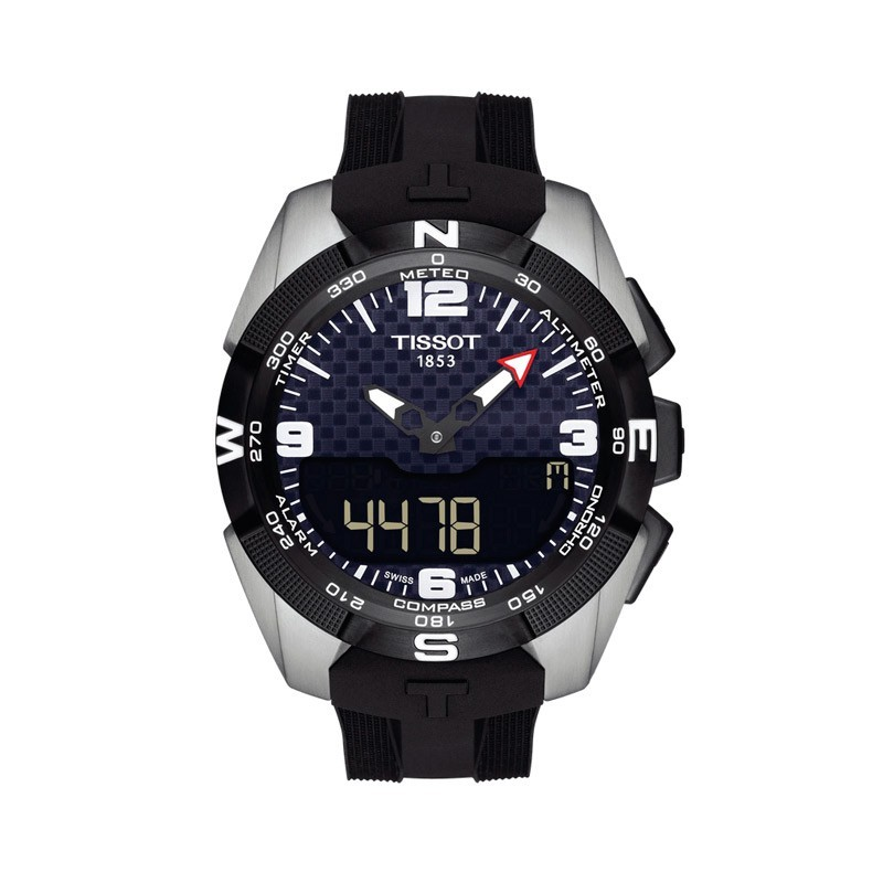 Reloj TISSOT T-TOUCH EXPERT SOLAR NBA SPECIAL EDITION T091.420.47.207.01