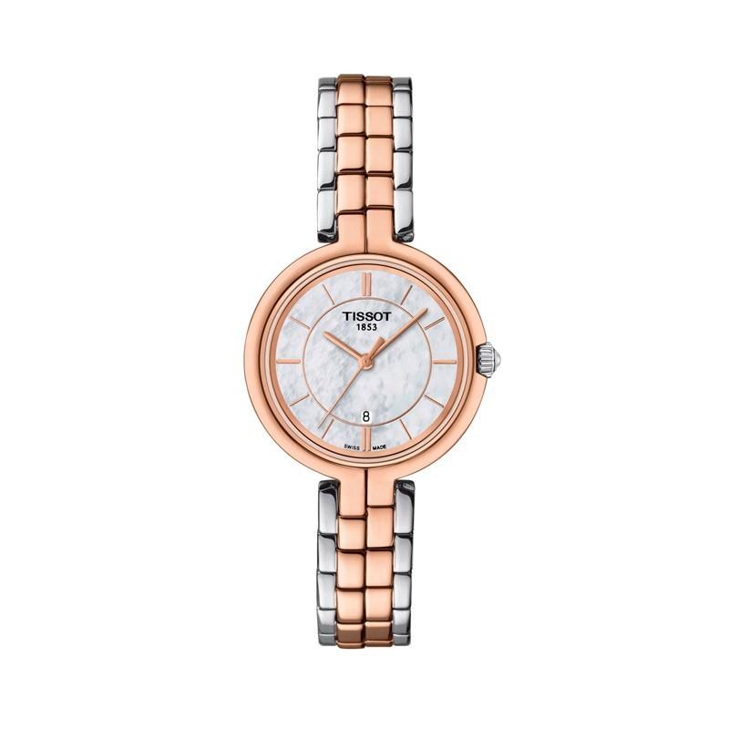 Reloj TISSOT T-LADY FLAMINGO T094.210.22.111.00