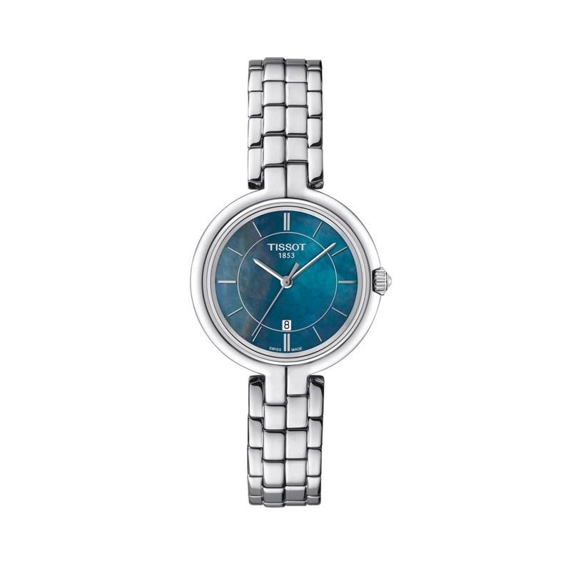 Reloj TISSOT FLAMINGO T094.210.11.121.00