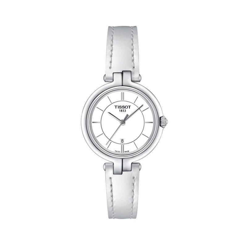 Reloj TISSOT FLAMINGO T094.210.16.011.00