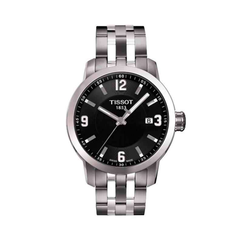 Reloj TISSOT PRC 200 QUARTZ T055.410.11.057.00
