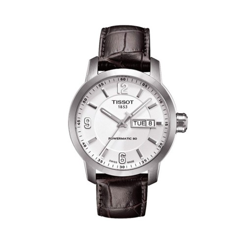 Reloj TISSOT PRC 200 AUTOMATIC T055.430.16.017.00
