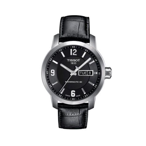 Reloj TISSOT PRC 200 AUTO T055.430.16.057.00