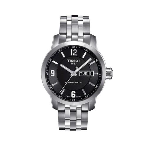 Reloj TISSOT PRC 200 AUTO T055.430.11.057.00