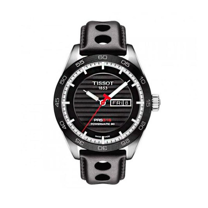 Reloj Tissot T-Sport PRS 516 T100.430.16.051.00