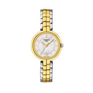 Reloj TISSOT FLAMINGO T094.210.22.111.01