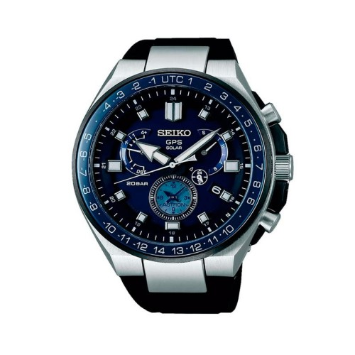 Reloj Seiko Astron GPS Solar Executive Sports SSE167J1