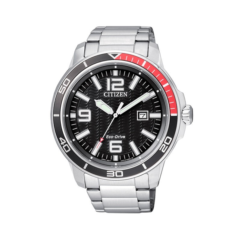 Reloj Citizen Eco-Drive Military AW1410-24E