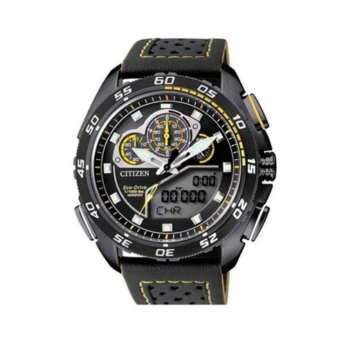 Reloj Citizen Eco Drive JW0125-00E