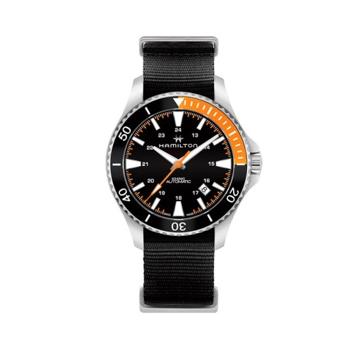 Reloj Hamilton Khaki Navy Scuba Auto 40mm H82305931