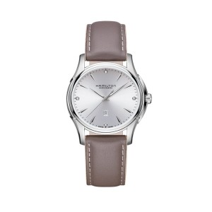 Hamilton Jazzmaster Viewmatic Lady 34mm H32315891