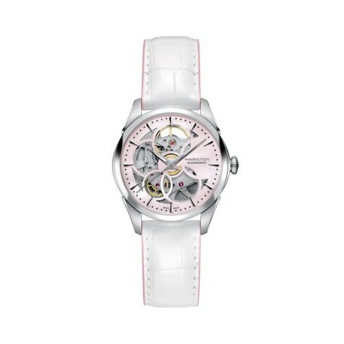 reloj Hamilton Jazzmaster Skeleton Lady 36mm H32405871