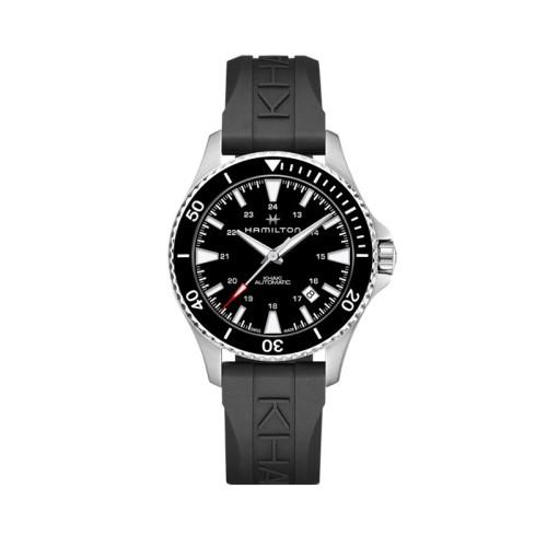 Reloj Hamilton Khaki Navy Scuba Auto 40 mm H82335331
