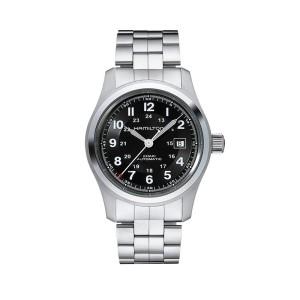 Reloj Hamilton Khaki Field Auto H70515137