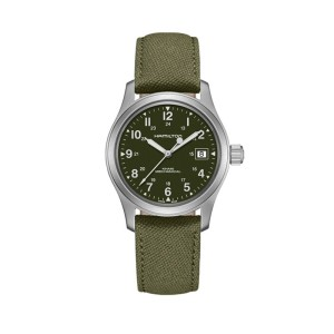 Reloj Hamilton Khaki Field Mechanical 38 mm H69439363