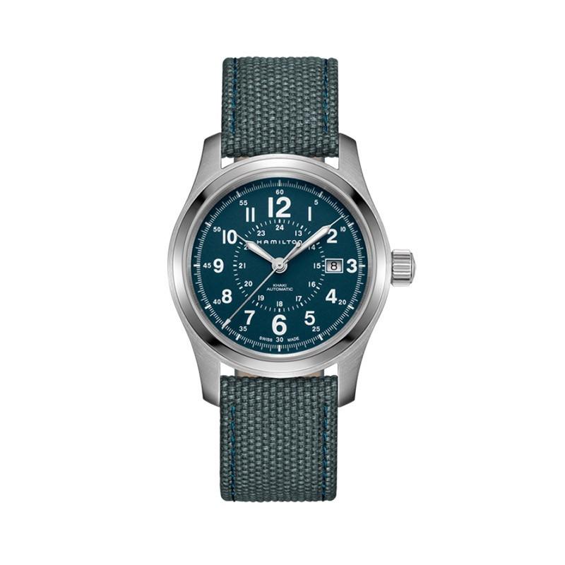Reloj Hamilton Khaki Field Automático H70605943