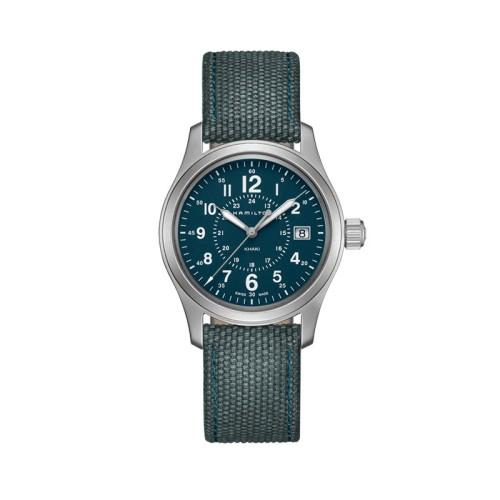 Reloj Hamilton Khaki Field Quartz H68201943