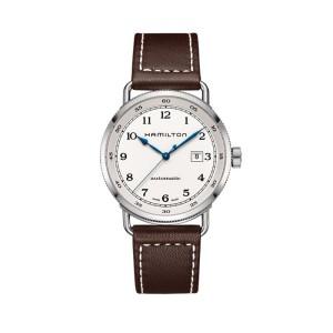 Reloj Hamilton Khaki Navy Pioneer Auto H77715553