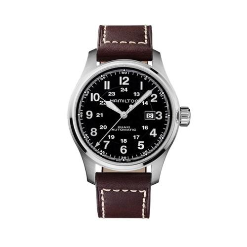 Reloj Hamilton Khaki Field Auto H70625533
