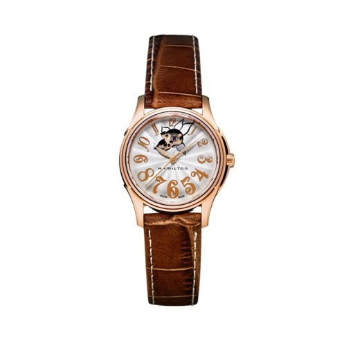 Reloj Hamilton Jazzmaster Viewmatic Lady H32345983