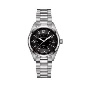 Reloj Hamilton Khaki Field Quartz 40MM H68551933