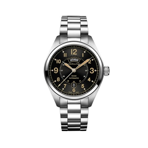 Reloj Hamilton Khaki Field Day Date Auto H70505933