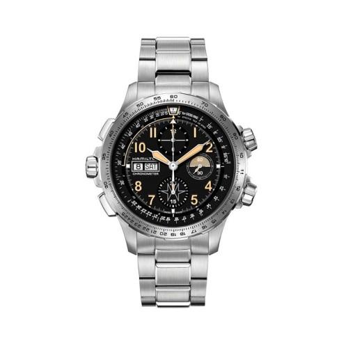 Reloj Hamilton Khaki X-Wind Auto Chrono Limited Edition H77796135