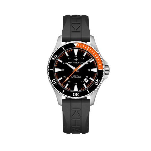 Reloj Hamilton Khaki Navy Scuba Auto 40mm H82305331