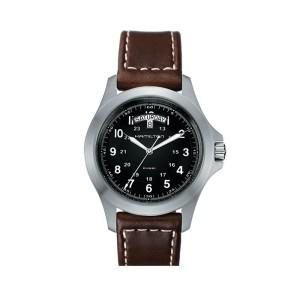 Reloj Hamilton Khaki Field King Quartz H64451533