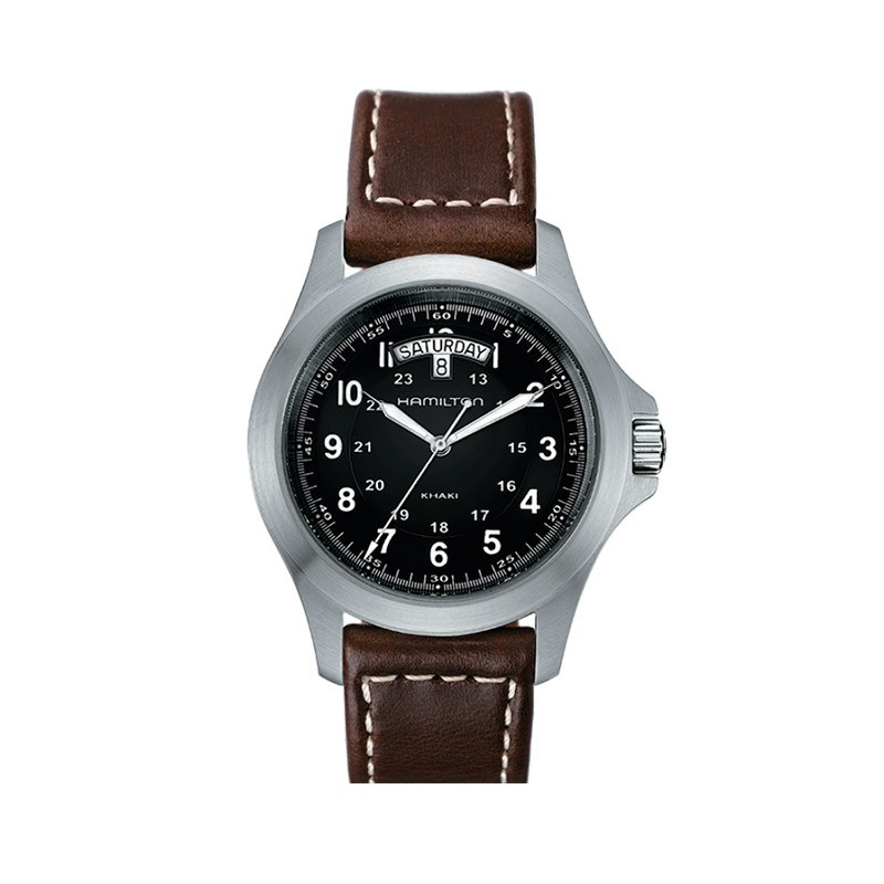 Hamilton Khaki Field King Quartz H64451533