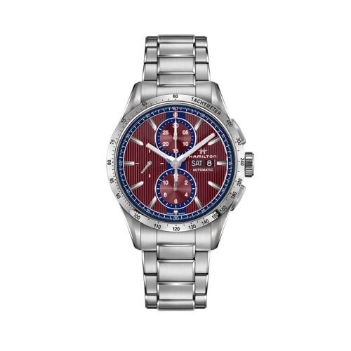 Reloj Hamilton Broadway Auto Chrono H43516171