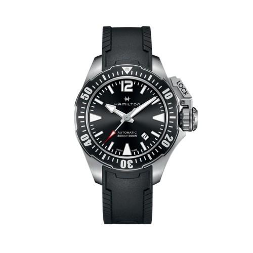 Reloj Hamilton Khaki Frogman H77605335