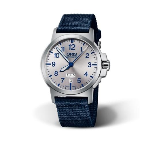 Reloj Oris BC3 para Caballero 42mm 01 735 7641 4161-07 5 22 26