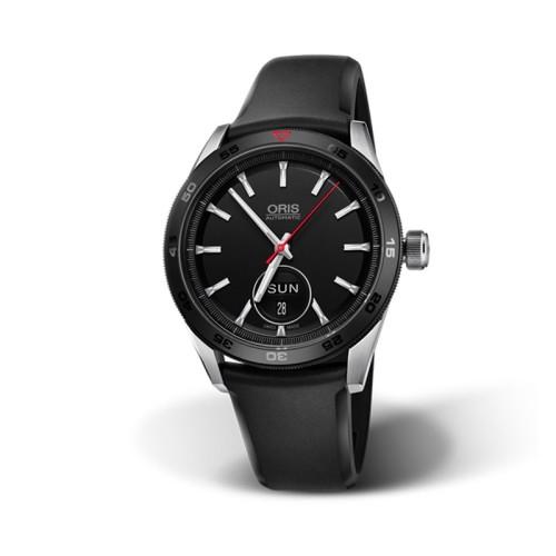 Reloj Oris Artix GT Day Date 42 mm01 735 7662 4424-07 4 21 26FC