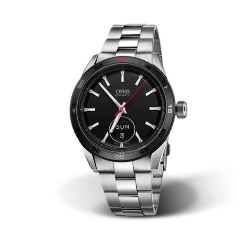 Reloj Oris Artix GT Day Date 42 mm 01 735 7662 4424-07 8 21 87
