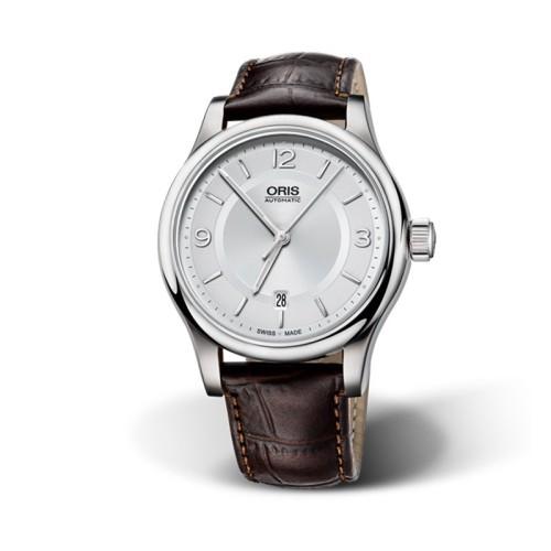 Reloj Oris Classic Date 42mm 01 733 7594 4031-07 5 20 12