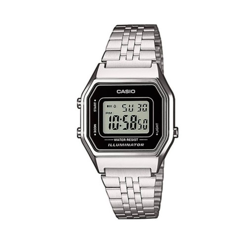 Reloj CASIO COLLECTION ' Vintage' LA680WEA-1EF