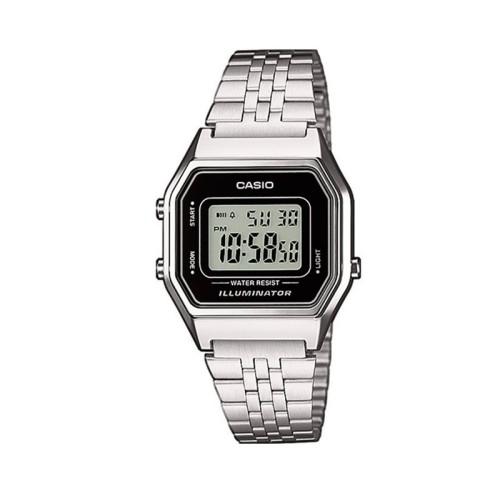 Reloj CASIO COLLECTION LA680WEGA-9ER