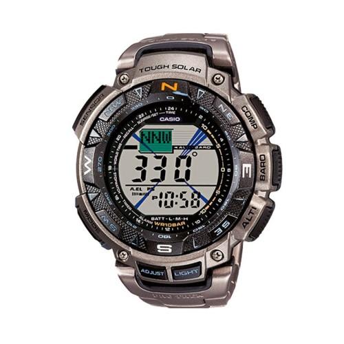 reloj CASIO PRO-TREK PRG-240T-7ER