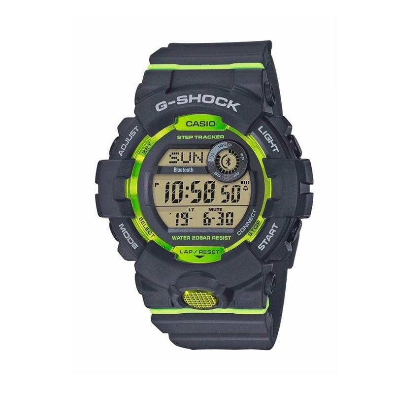 Reloj Casio G-Shock para Caballero 48 mm GBD-800-8ER