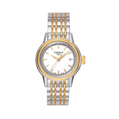 Reloj Tissot T-Classic Carson T085.210.22.011.00