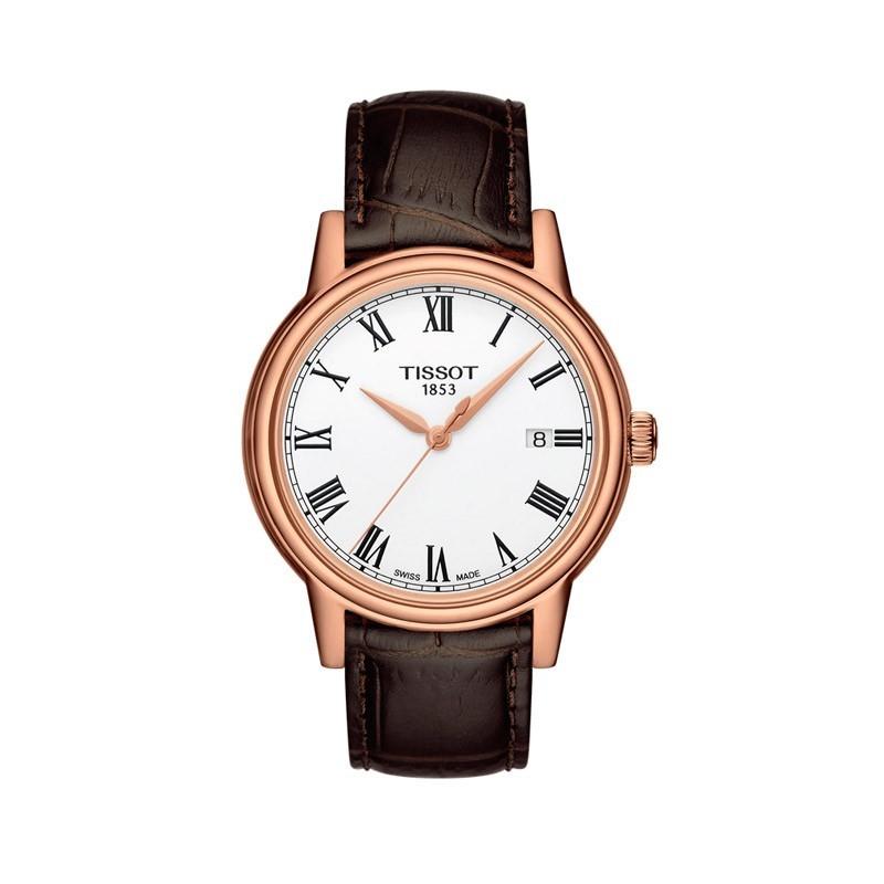 Reloj Tissot T-Classic Carson T085.410.36.013.00