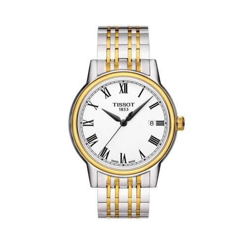Reloj Tissot T-Classic Carson T085.410.22.013.00