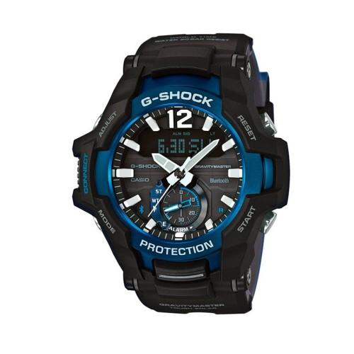 Reloj Casio G-Shock para Caballero 54mm GR-B100-1A2ER